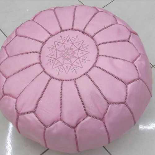 Pouf Kech Rose